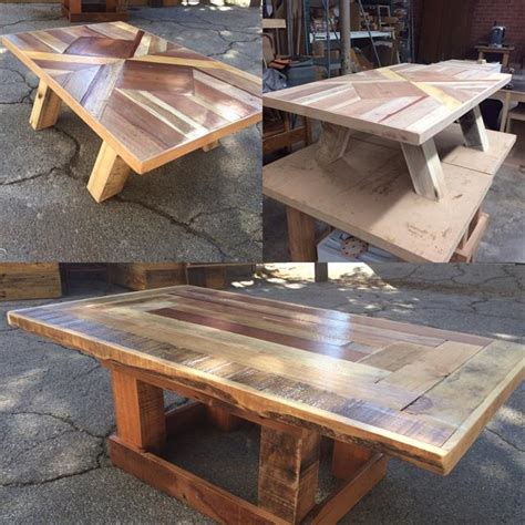 pallet coffee table plans pallet coffee table with versatile base pallet furniture