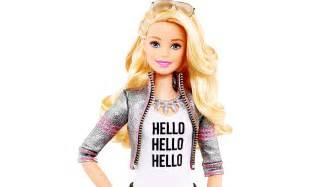 barbie progressive
