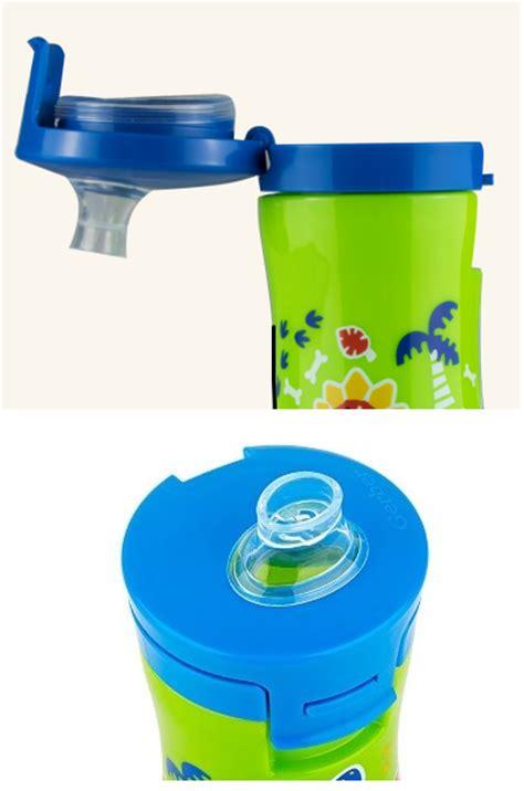Gelas Spout Baby nuk one cup a sippy spout cup