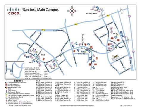 cisco san jose office map ca 17 congressional app challenge showcase awards