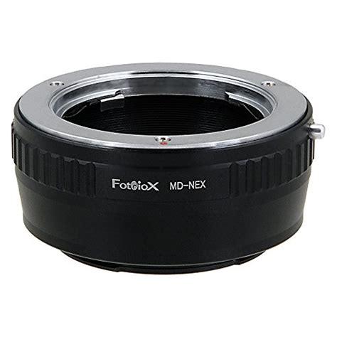 Minolta Mc 35mm F28 Mount Minolta Md fotodiox lens mount adapter minolta md mc lens to sony
