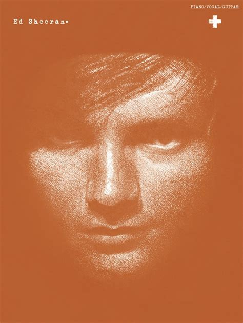 Ed Sheeran   Album Pvg: Sheet Music from Music Exchange