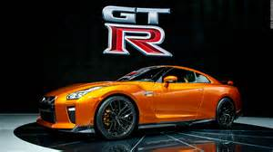 cool new car nissan gt r cool cars from the new york auto show cnnmoney