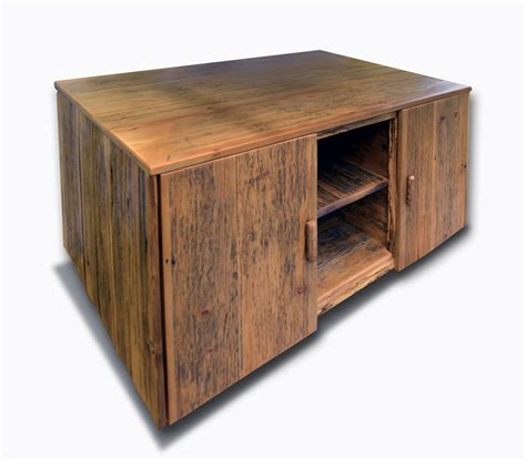rustic dvd storage cabinet rustic reclaimed wood media cabinet abodeacious care