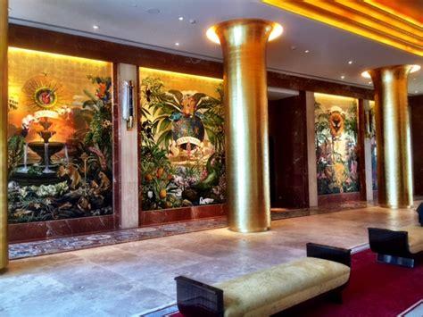 house lobby faena house lobby is illuminating