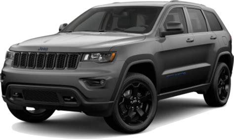2019 jeep upland 2019 jeep grand laredo vs upland vs altitude vs
