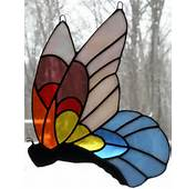 Beloware Stained Glasssuncatchers And Patterns That We Made From