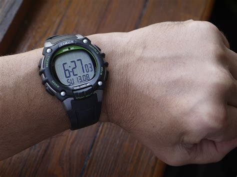 timex twm ironman high quality gallery