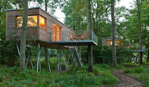Tiny Haus Auf Raten Kaufen by The Treehouse Resort Urlaubsarchitektur
