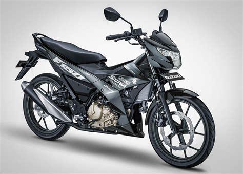 Suzuki Indomobil pt suzuki indomobil sales luncurkan 5 warna baru suzuki