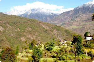 buro in panga himalaya journey treks expedition kalinchok trekking