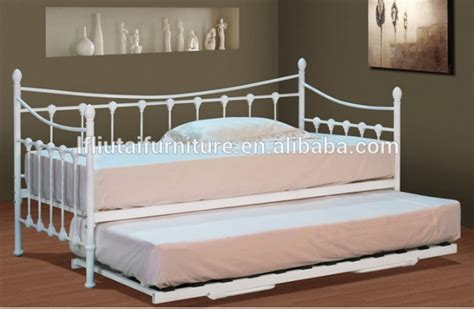 Cheap Sofa Bed Metal Steel Divan Bed For Sale Buy Metal Sofa Bed