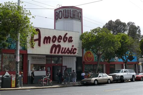 San Francisco Records Sw And Band To Perform In Store At Amoeba Records In San Francisco Starsdie
