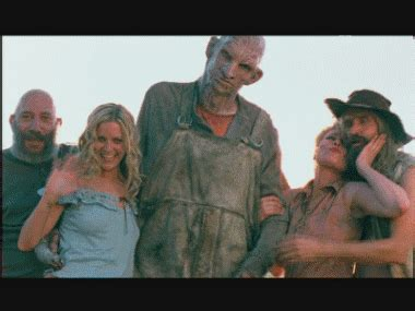 The Firefly Family The Devil S Rejects Wiki Tiny House Of A Thousand Corpses