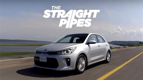 best value compact car 2018 kia review with uvo telematics test best value