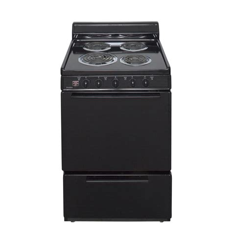 24 in single oven electric ranges electric ranges
