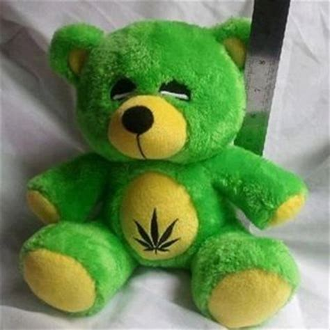 Stuffed Marijuana In Teddy Says Nick 2 by Pin By Dev B On Passtimes Marijuana