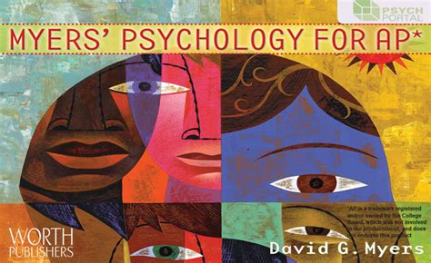 myers psychology for the apâ course books myers psychology for ap