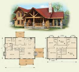 log cabin floor plans with basement stoneridge