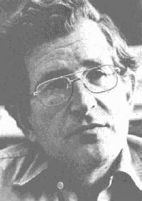 Language and Mind. Noam Chomsky (1968)