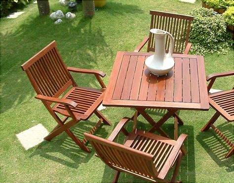 Acacia Wood Outdoor Furniture by Acacia Wood Furniture For Your House Trellischicago