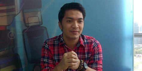 aktor film senior indonesia ihsan taroreh anggap aktor aktris senior seperti keluarga