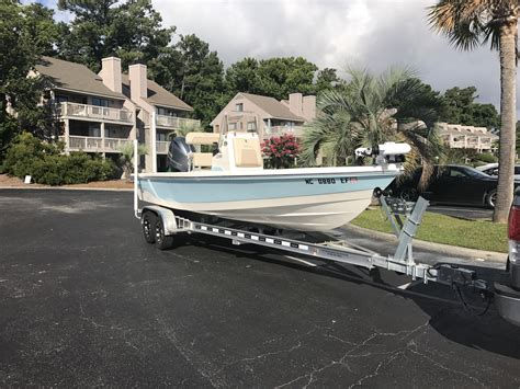 pathfinder boats wilmington nc 2016 pathfinder 2200 trs sold boats for sale mbgforum