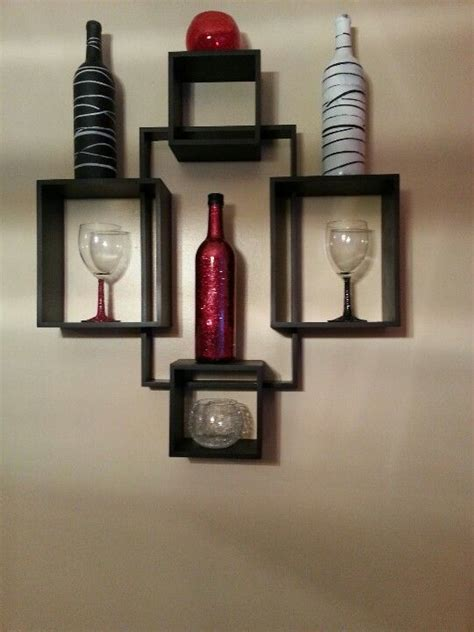 Wine Decor For Kitchen Cheap by Best 25 Kitchen Wine Decor Ideas On Wine