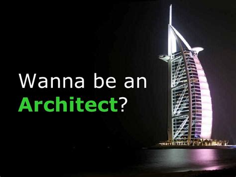 How To Become An Architectural Designer How To Become An Architectural Designer Brucall
