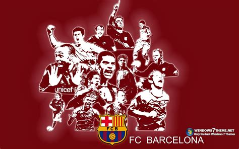 download themes barcelona pc fc barcelona theme download