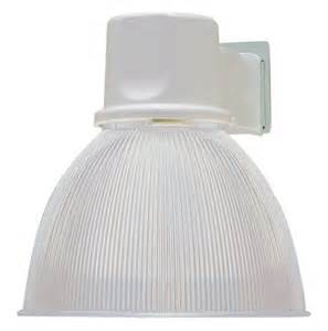cooper regent 65 watt fluorescent area light bronze