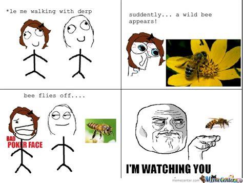 Bee Meme - le bee by nicbak meme center