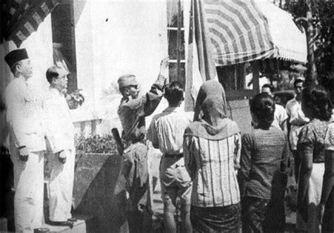 kita cinta sejarah proklamasi kemerdekaan indonesia