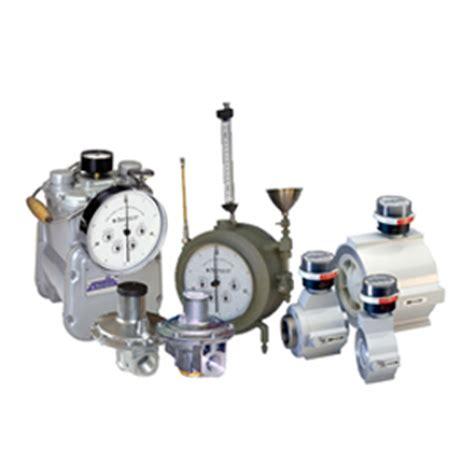 Regulator Gas Modern Gas Meter elster meter
