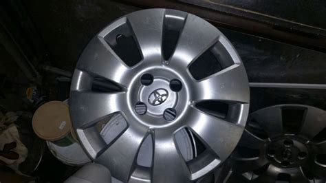 Toyota Wheel Covers 15 Inch 15 Inch Toyota Wheel Covers For Sale In Balgriffin Dublin