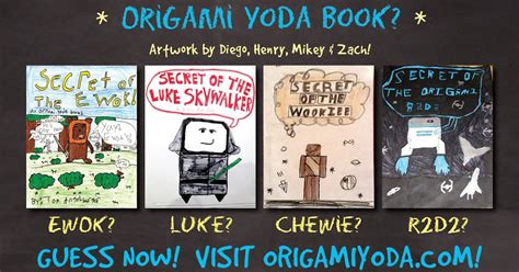 origami wars book mishaps and adventures let the excitement for the third