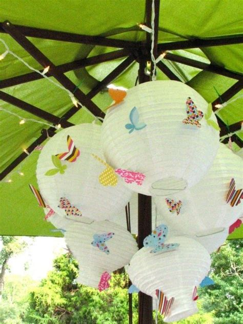Paper Lantern Ideas - paper lantern decorating ideas 3 ideas