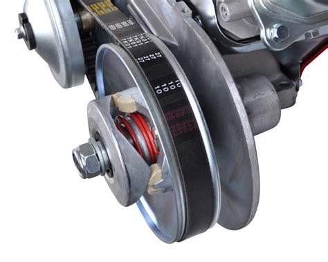 Gear Box Vario 150 vario kobling til go kart k 248 rsel 19 mm