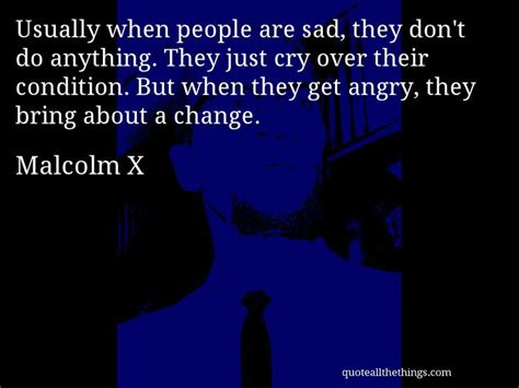 the damned don t cry they just disappear the and works of harry hervey books malcolm x quote usually when are sad they don