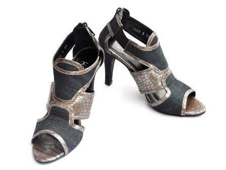 Sale Sepatu Boot Heels Suede Wanita Btk01 7 heels wanita seharga 100 an ribu vemale