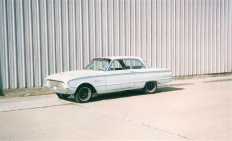 school ford falcon 1961 ford falcon quot school quot custom