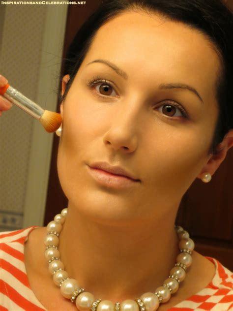 tutorial makeup artist beauty tutorial makeup artist tips on contour and highlight
