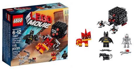 Lego Angry Minifigure Dari Set 70817 lego 70817 batman angry attack i brick city