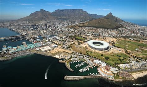 Uct Mba South Africa by Study At The Of Cape Town International