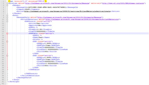 xml number how to get continous number from number squence when
