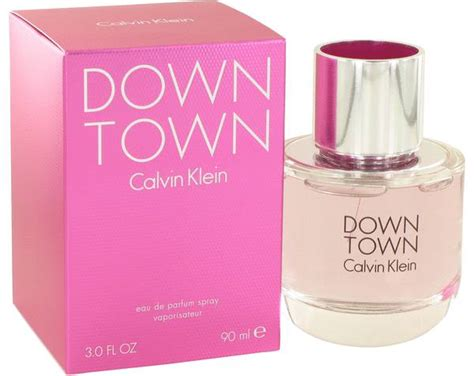 Parfum Downtown Calvin Klein downtown perfume for by calvin klein