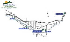m robb colorado river state park map fruita co
