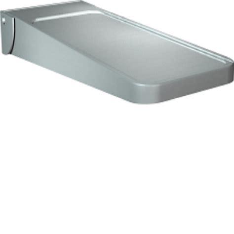 Folding Shelf by Folding Utility Shelf Asi 0698 Stainless Steel Shelves