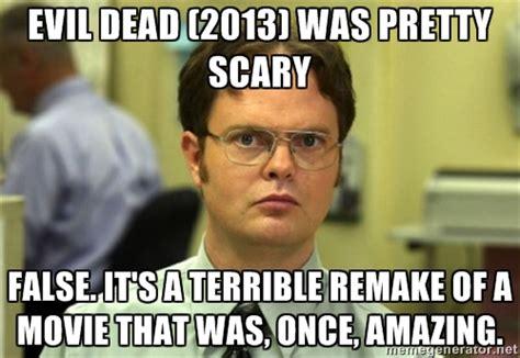 Memes Of 2013 - evil dead meme 2013 image memes at relatably com