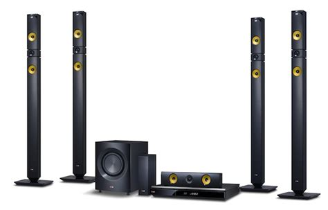 lg bh9430pw 9 1 channel home theater system ecoustics